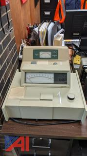Bausch & Lomb Spectronic Meters