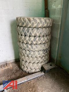 900-20 Tires with Tubes