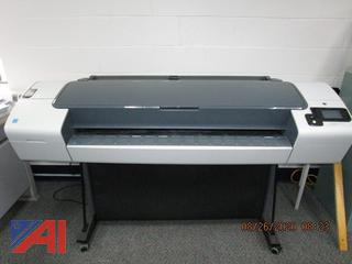 HP Designjet T790 Plotter/Printer