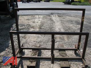 Steel Wing Carts