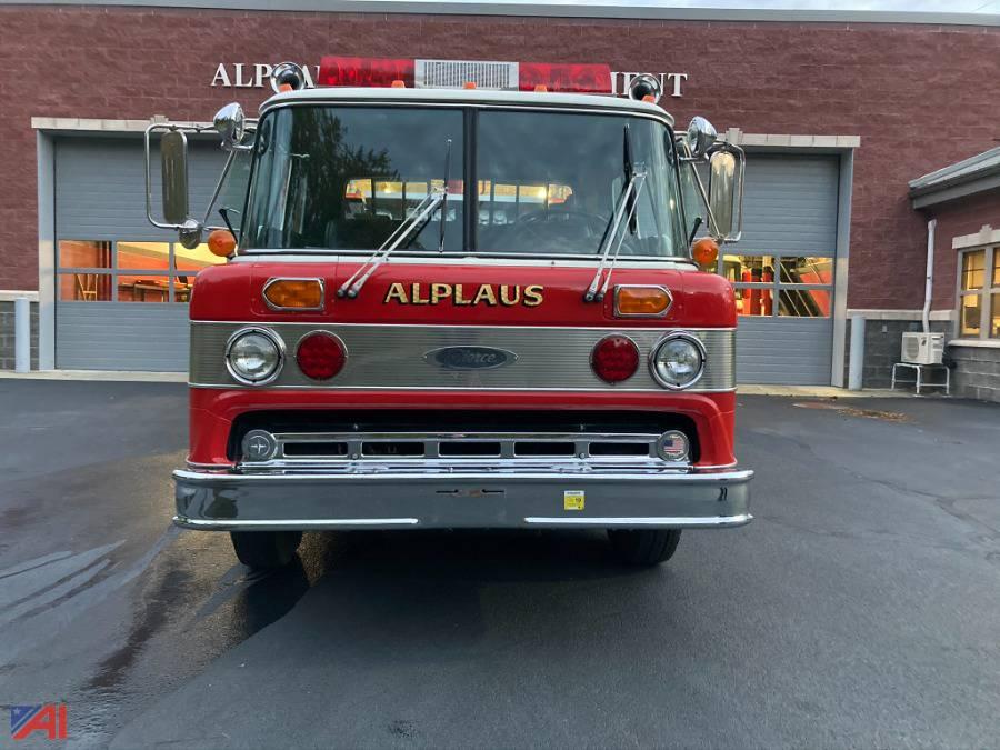 Glenville Fire District #2-NY #22747