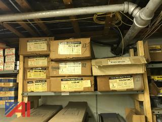 Stablok Circuit Breaker Load Centers, New/Old Stock