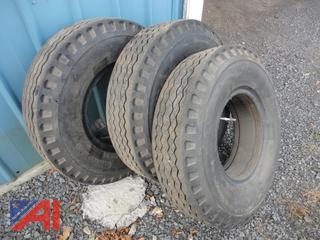 Denman Trailer Tires