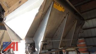 Hi Way Stainless Steel 11' Sander Spreader