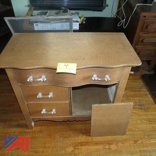 15 Piece Furniture Lot