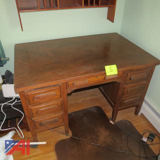 Older Desk