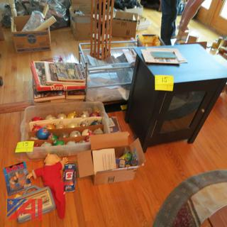 Decor Lot and More