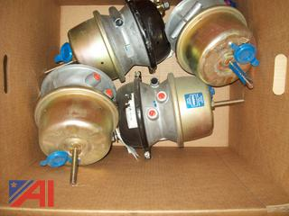 Miscellaneous Vehicle and Construction Equipment Parts