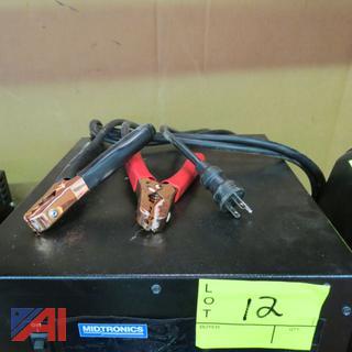 Mid-Tronics GR Charge Engine