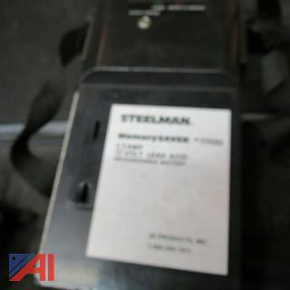 Steelman Memory Saver