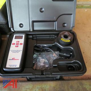 Tire Pressure Monitoring Tool