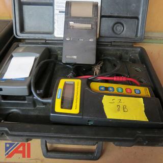 Charging System Analyzer