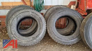 Drive Tires 11R22.5
