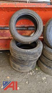 245/55R18 Tires