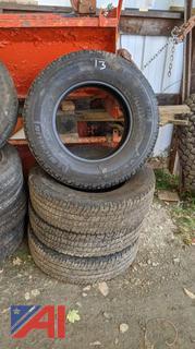 235/80/R17 Tires