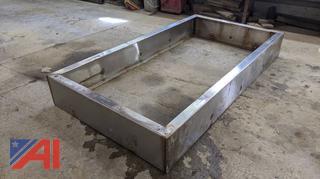 Stainless Steel Riser