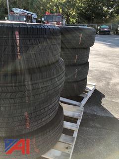 Michelin 265/65/R18 Tires