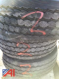 Good Year Tires 425/65/R22.5