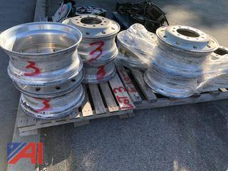 Alcoa Wheels 22.5 x 9