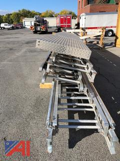Fire Service Ground Ladders