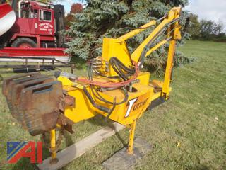 Turner LR16 4.5' Hydra-Mower