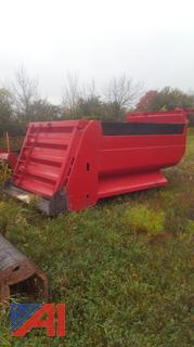 2012 Henderson Combination Box/Spreader