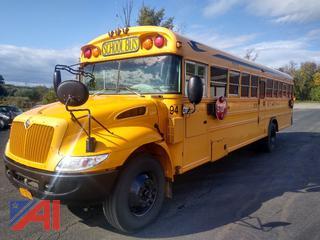 2006 International 3300/3011 School Bus