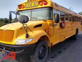 2006 International 3300/3011 School Bus