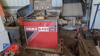 Coats 6401 Tire Balancer & Wheel Lift