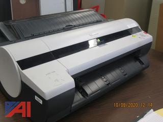 Canon Image Pro-Graf Inkjet Printer