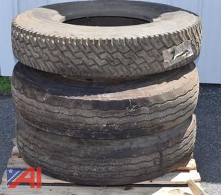 Tires 9.00-20
