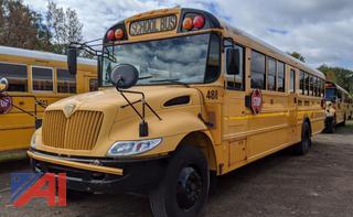 2008 International CE200 School Bus