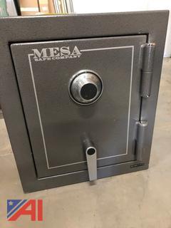 Mesa Safe