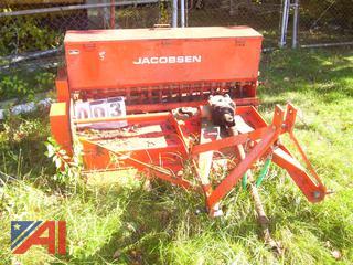 Jacobsen Slice Seeder
