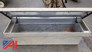 (#6) Pickup Truck Rear Storage Box