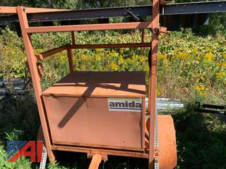Amida Arrow Board