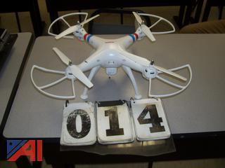 Zyma Drone
