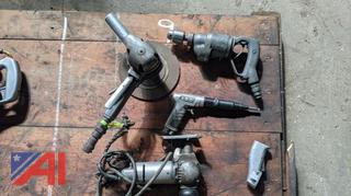 Air Tools & Electric Jig Saw
