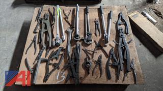 Hand Tools & Pipe Benders