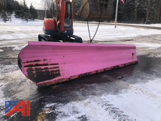 2018 Viking-Clives 13' Snow Plow Wing