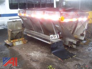 HiWay Stainless Steel Sander