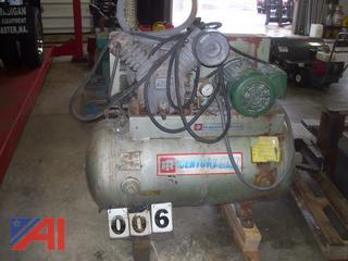 Ingersol Rand Century II Air Compressor