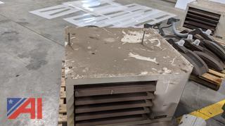 Renzor Overhead Furnace