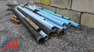 Various Pipe