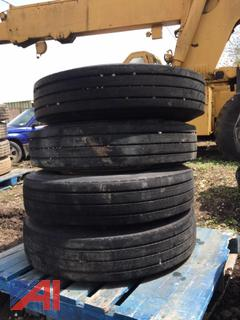 10R22.5 Tires