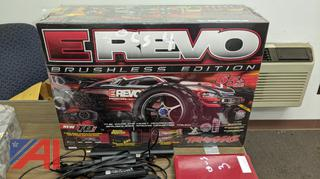 EREVO Radio Controlled Car