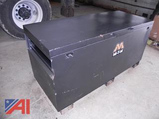 MI-T-M MB-6024 Jobsite Box