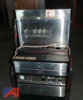 (#58) Lab Testing Cart