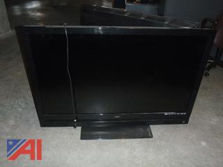 "(#68) 55"" Visio TVs"
