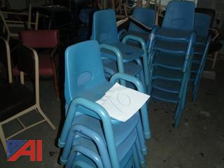 (#70) Chairs For Young Children